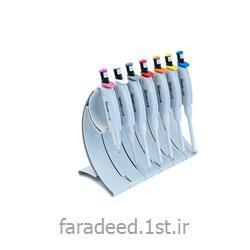 سمپلر آزمایشگاهی تک کاناله متغیر 2ul -20 ul کمپانی CAPP دانمارک