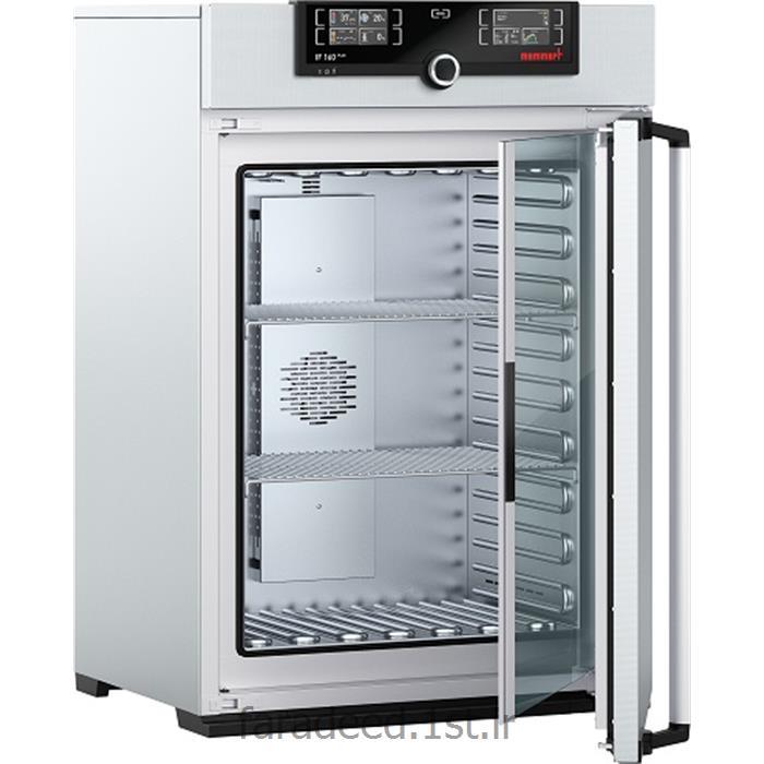 انکوباتور ذخیره سازی محصول مدل IPS260 کمپانی ممرت (MEMMERT ) آلمان