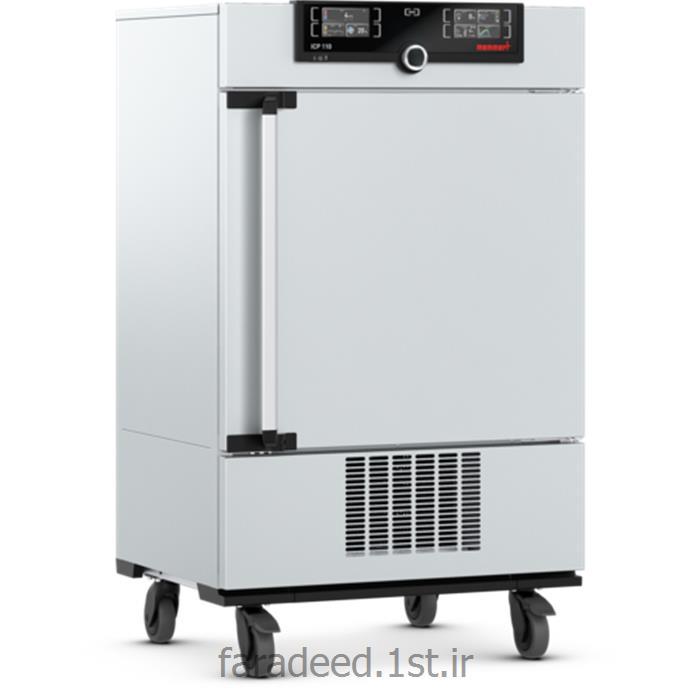 انکوباتور یخچالدار آزمایشگاهی مدل ICP750 کمپانی MEMMERT آلمان