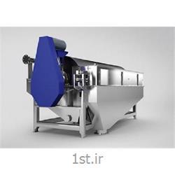 عکس خدمات تولید ماشین آلاتدستگاه جداکننده مغناطیسی درام مگنت تر خشک