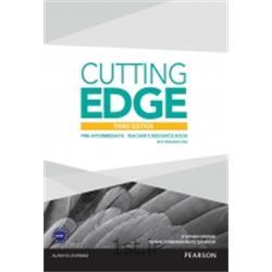 کتاب زبان انگلیسی  Cutting Edge Third Edition