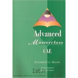 کتاب زبان انگلیسی  Advanced Masterclass CAE Student's Book