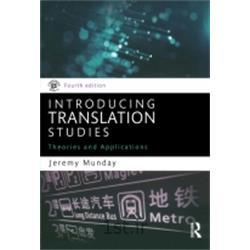 کتاب زبان انگلیسی Introducing Translation Studies 4th Edition
