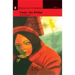 کتاب و سی دی داستان انگلیسی Penguin Level 1: Under the Bridge