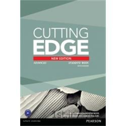 کتاب زبان انگلیسی Cutting Edge New Edition Advanced Students' Book