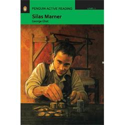 کتاب داستان انگلیسی به همراه سی دی Penguin Level 3: Silas Marner