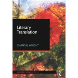 کتاب زبان انگلیسی Literary translation