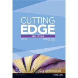 کتاب زبان انگلیسی Cutting Edge New Edition Starter Students' Book + CD