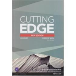 کتاب انگلیسی Cutting Edge Advanced Student's Book 3rd Edition + CD
