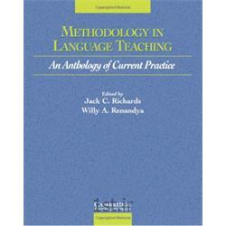 کتاب آموزش زبان انگلیسی Methodology in Language Teaching