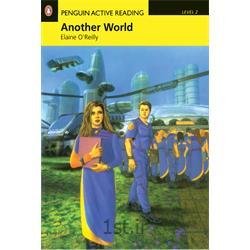 کتاب داستان انگلیسی به همراه سی دی Penguin Level 2: Another World