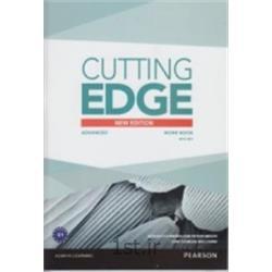 کتاب زبان انگلیسی Cutting Edge Advanced Workbook 3rd Edition