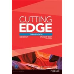 عکس آموزش زبانکتاب انگلیسی Cutting Edge Third Edition Elementary Students' Book + CD