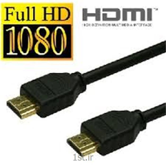 عکس کابل صوتی و تصویریرابط HDMI اچ دی ام ای 1/5 متری