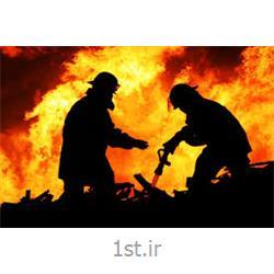 بیمه آتش سوزی مراکز صنعتی بیمه سامان
