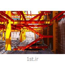 عکس سازه فلزی غیر فولادیاسکلت فلزی بوذرجمهر
