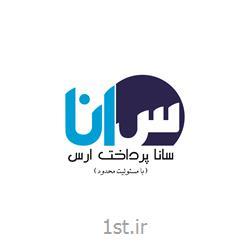 طراحی لوگو ( آرم و نشان تجاری شرکت ها و موسسات)