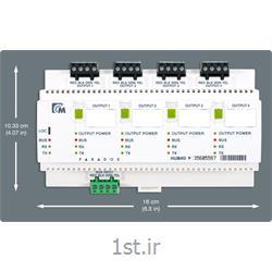 ماژول افزایشی و ارتباطی HUB4D