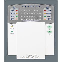 صفحه کلید دزدگیر اماکن پارادوکس کانادا مدل paradox K32RF