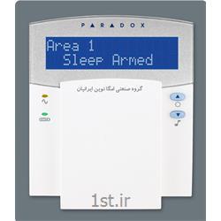 صفحه کلید پارادوکس کانادا مدل paradox K32 LCD