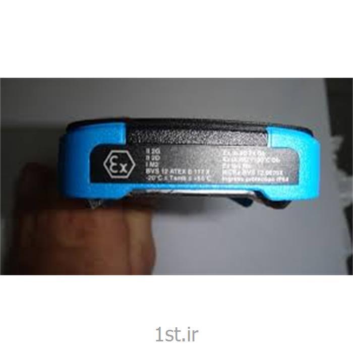 بیسیم دستی DP4401 EX موتورولا ضد انفجار