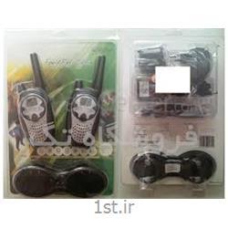 عکس باتری (باطری) قابل شارژباطری واکی تاکی جنرال الکتریک