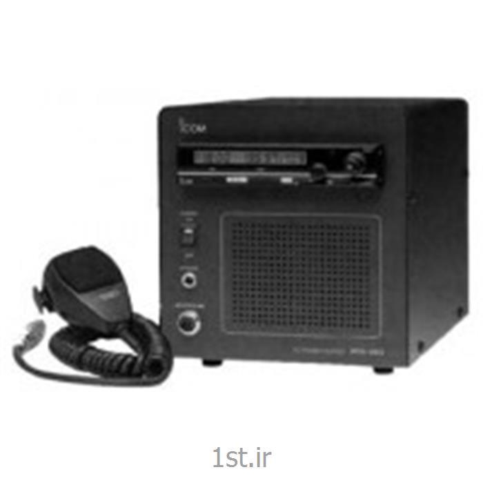 عکس تجهیزات شبکه های بیسیمپاور ساپلای آیکوم PS 80 ICOM power suply