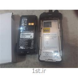 بیسیم دستی دیجیتال موتورولا  ضد حریق و ضد گاز DP4801/UL