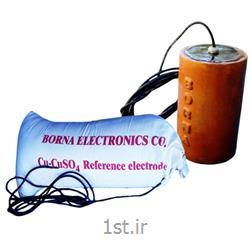 الکترود مرجع حفاظت کاتدی برناگداز