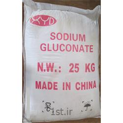 پودر گلوکنات سدیم صنعتی