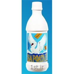 سفید کننده و ضد عفونی کننده 750 گرمی صادراتی بارفتن ( Barfatan )