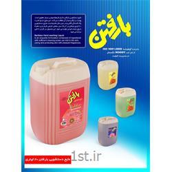 عکس مایع / صابون دستشوییمایع دستشویی بیست لیتری بارفتن ( Handwashing Liquid Barfatan )
