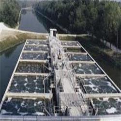 مشاوره و طراحی پروژه های تصفیه آب و فاضلاب