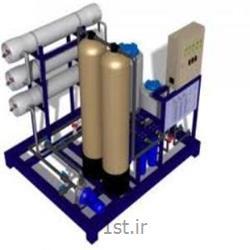 آب شیرین کن صنعتی (RO)