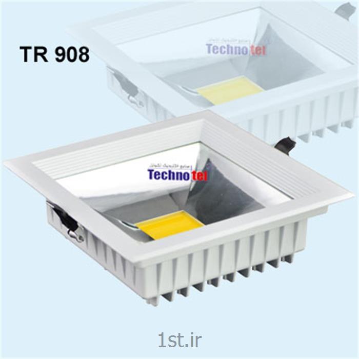عکس لامپ سقفی ال ای دی ( LED )لامپ LED تکنوتل سری TR 908