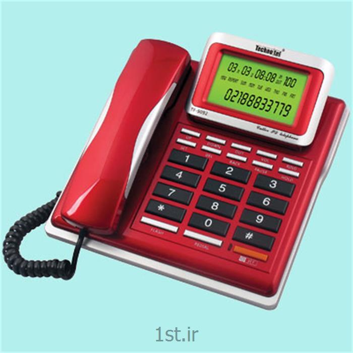 عکس تلفن با سیم تلفن با سیم