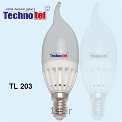 لامپ LED سری TL 203