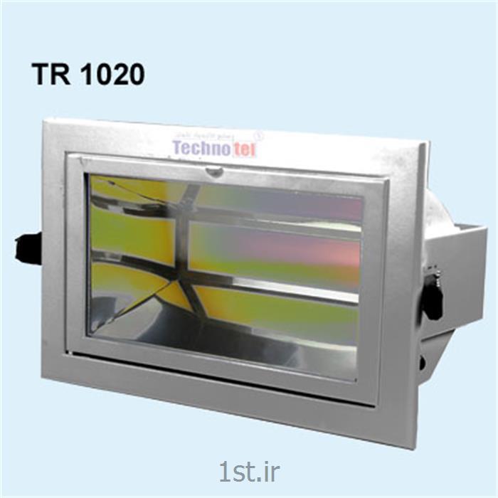عکس  پروژکتورهای ال ای دی ( LED Flood Lights )پروژکتور LED تکنوتل مدل TR 1020