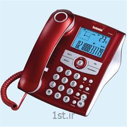 تلفن تکنوتل سه زبانه اذان گوی مدل TF 6904