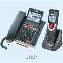 تلفن تکنوتل دو گوشی مدل TF 506