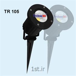 عکس چراغ نئون ال ای دی ( LED Neon Lights )لامپ LED تکنوتل سری TR 105
