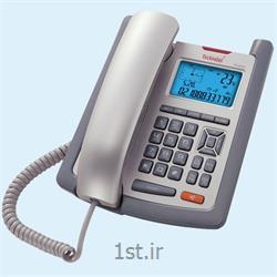 تلفن تکنوتل سه زبانه دماسنج دار مدل TF 5710
