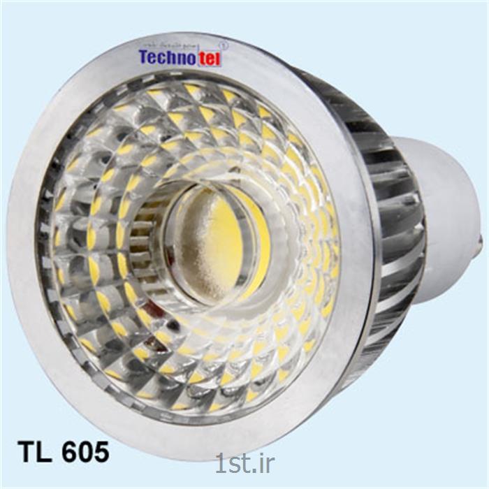 عکس لامپ ال ای دی ( LED )لامپ LED سری TL 605