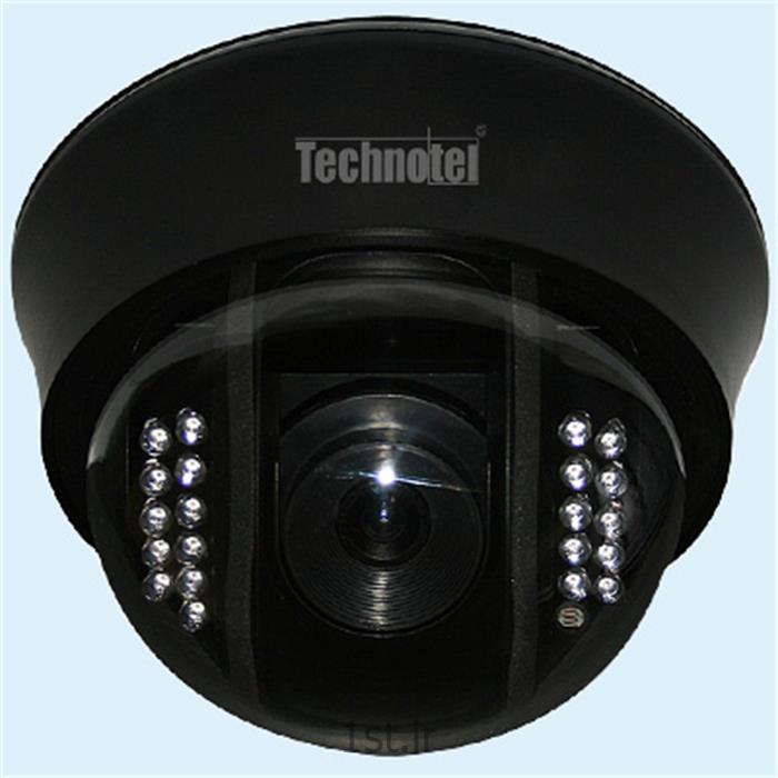دوربین مدار بسته سقفی مدل TC DP 2543