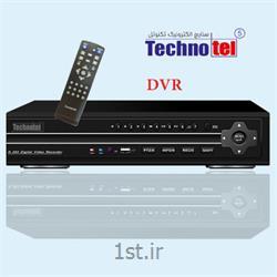 دی وی آر مدل TC 4000 16 ch