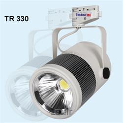 عکس لامپ سقفی ال ای دی ( LED )لامپ LED تکنوتل سری TR 330