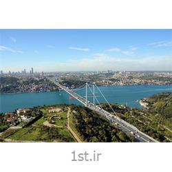 تور استانبول با پرواز تابان