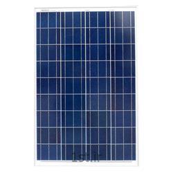 پنل خورشیدی 80 وات یینگلی سولار