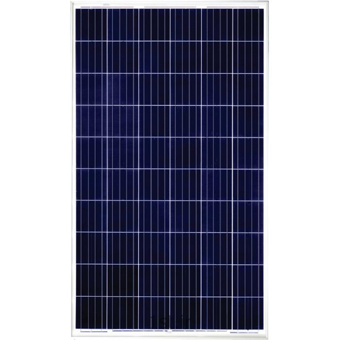 پنل خورشیدی 280 وات یینگلی سولار