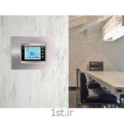 ترموستات دیواری هوشمند گویس ایتالیا مدل 10794